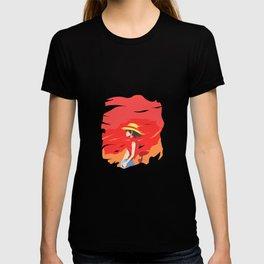 Monkey D Luffy T-shirt