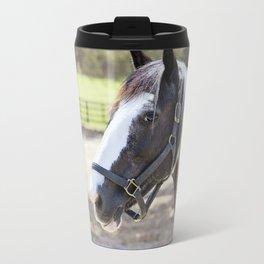 Equine Beauty Travel Mug