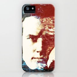 Idols - Marlon Brando iPhone Case