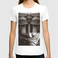 industrial T-shirts featuring Industrial by Cash Mattock