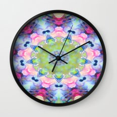 ESTIVATE Wall Clock