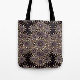 Refined Ornament Tote Bag