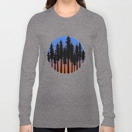 Redwoods Long Sleeve T-shirt