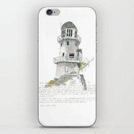 326 The Esplinade iPhone Skin