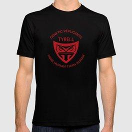 Tyrell Corporation - More human than human T-shirt
