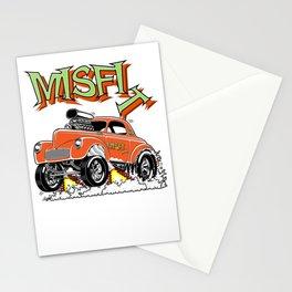 MISFIT rev 1 Stationery Cards