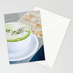 Matcha Stationery Cards