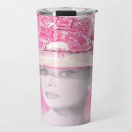 Happy Girl Travel Mug