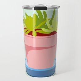 Succulent #2 Travel Mug