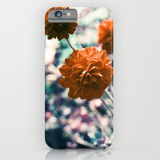 an angel's kiss in spring Slim Case iPhone 6s