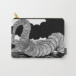 Worm Carry-All Pouch