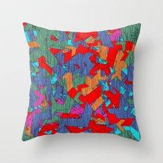 Creation 2013-08-19 Throw Pillow