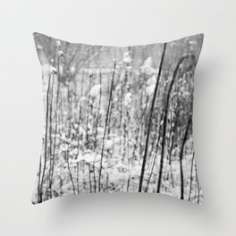 Slumber Throw Pillow