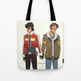 K-Lance Love Tote Bag