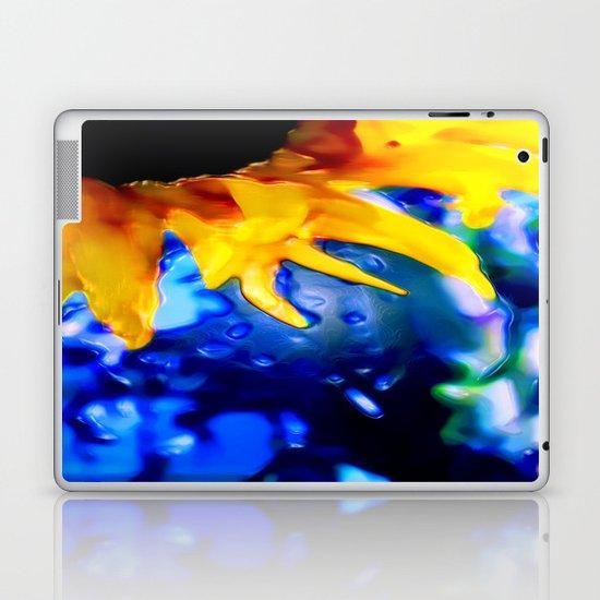 :: Liquid Sunshine :: Laptop & iPad Skin