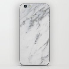 Real Marble 017 iPhone Skin