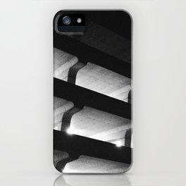Parking Garage iPhone Case
