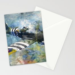 Hawker Tempest Stationery Cards