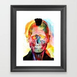 111217 Framed Art Print