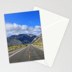 Fredericksburg, CA Stationery Cards