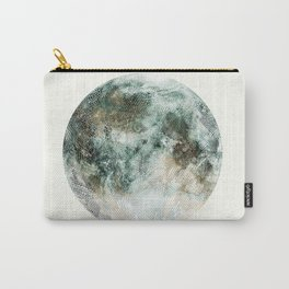 JADE MOON Carry-All Pouch