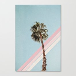 Californication Canvas Print