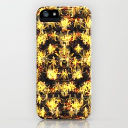 bananas iPhone Case