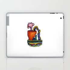 Cuffed Bluff Laptop & iPad Skin