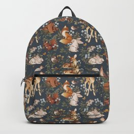 Woodland Dreams Backpack