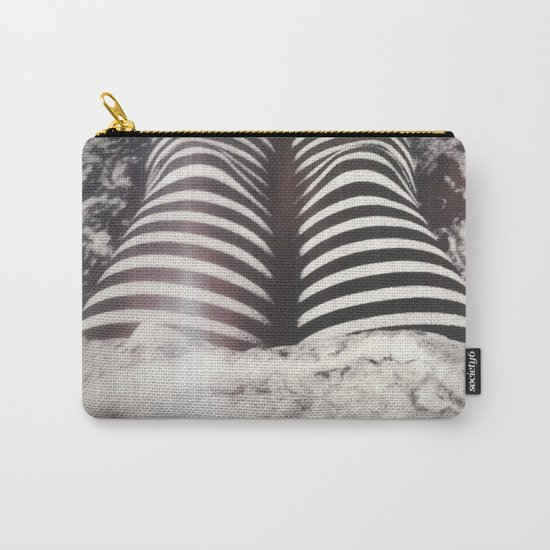 Cabaret Carry-All Pouch