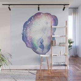 Cloud.. Wall Mural