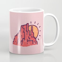 Utah Coffee Mug