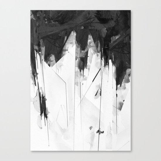 Macy Canvas Print