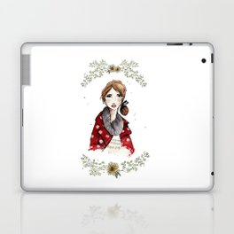 Figs and Ferns Laptop & iPad Skin