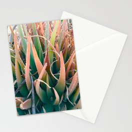 Aloe-lah Stationery Cards