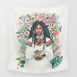 Candace Wall Tapestry
