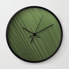 Effect Wall Clock