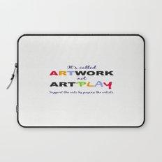 ARTWORK Laptop Sleeve