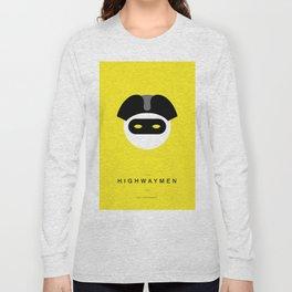 The Highwaymen - Daylight Robbery Long Sleeve T-shirt