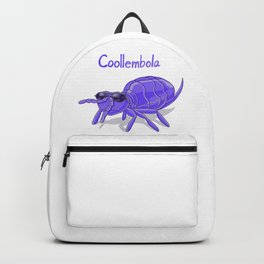 Coollembola Backpack