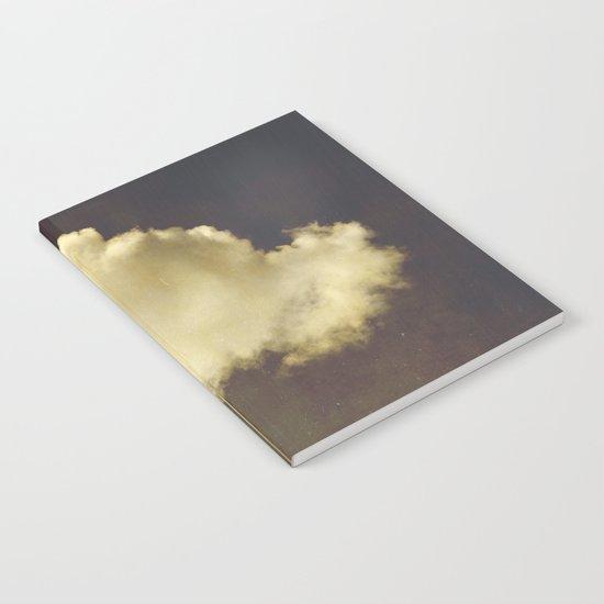 Im a cloud stealer Notebook