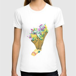 For Youm With Love T-shirt