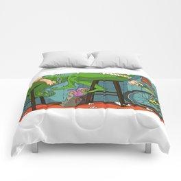 The Elf's Lament Comforters
