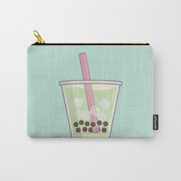 Boba Drink Carry-All Pouch