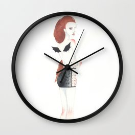 Magda Wall Clock