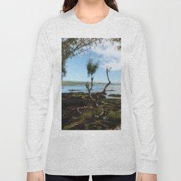 Island Livin' Long Sleeve T-shirt