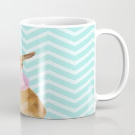 Bubble Gum - Kangaroo Coffee Mug