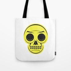 Teschio Tote Bag