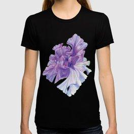 Lace Iris T-shirt