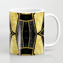 Geometric #935 Coffee Mug